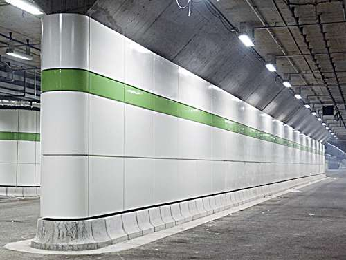 Ve Wall Panels : Kaier vitreous enamel panel ve panels with strong r d